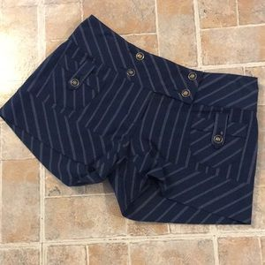 Arden B polyester shorts size women's 00